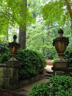 Versailles to Victoria: Chateau of the day: Swan House, Atlanta