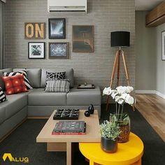 50 Cozy Small Living Room Decor Ideas on A Budget Home Living Room, Living Room Designs, Living Room Decor, Interior Architecture, Interior Design, Interior Door, Sweet Home, House Design, Home Decor