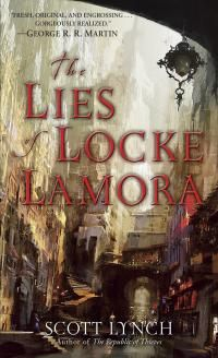 "Read ""The Lies of Locke Lamora"" by Scott Lynch available from Rakuten Kobo. Scott Lynch's first novel, The Lies of Locke Lamora, exports the suspense and wit of a cleverly constr. The Reader, Top Fantasy Books, High Fantasy, Fantasy Authors, Oliver Twist, Book Series, Book 1, Pdf Book, The One"