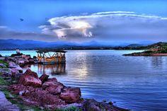 Rawal Lake Punjab
