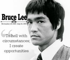 Bruce Lee Quotes and Sayings with Image | Quotes and Sayings