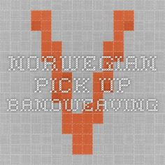 Norwegian Pick-Up Bandweaving, a class with Heather Torgenrud