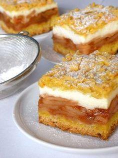 "Bake & Taste: Apple pie shortcrust pastry (""the best in the world"") Polish Desserts, Polish Recipes, Food Cakes, Cupcake Cakes, Cookie Recipes, Dessert Recipes, Kolaci I Torte, Cheap Clean Eating, Bowl Cake"