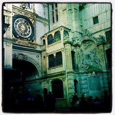 #Rouen #France