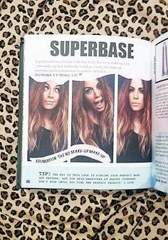 Gemma in Lou's book!