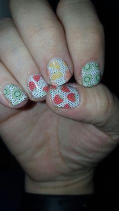 #fruitstandjn http://katymangan.jamberrynails.com.au