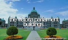 ... Canadian Things, Love Your Life, Places To Visit, Canada, Awesome, Places Worth Visiting