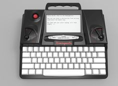 Amazing or crazy? Set Your Thoughts Free - Hemingwrite