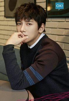 Korean Drama Stars, Korean Star, Korean Men, Asian Men, Asian Guys, Korean Celebrities, Korean Actors, Celebs, Healer Korean