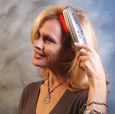 Laser Hair loss Treatment For Controlling Hair Loss - Benefits Of Laser Hair loss Treatment Health Guru, Health Trends, Health Tips For Women, Health And Beauty, Women Health, Hair Loss Women, Men Hair, Womens Health Magazine, Latest Hairstyles
