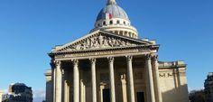 Pantheon Paris parigi