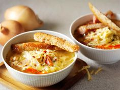 20 Min, Cheeseburger Chowder, Chili, Soups, Red Peppers, Chile, Chilis, Soup, Capsicum Annuum