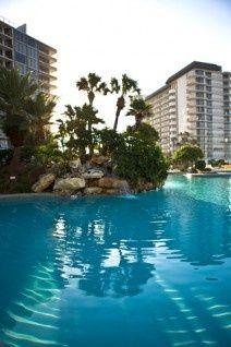 Edgewater Beach and Golf Resort in Panama City Beach, FL