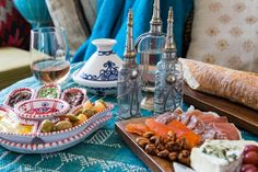 Ready for your Thanksgiving feast? We have the perfect serving ware for those tasty nibbles!  #thanksgiving #thanksgivingfeast #servingpieces #serveware #tableware #tabletop #tunisianstyle #tagine #hamsa #khomsa #rosewater #rose #cheese #charcuterie #olives #hummus #harissa #madeintunisia #kitchendecor #homedecor #manhattanbeach #shopmb #mblocal