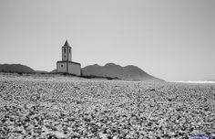 Iglesia de Las Salinas by Juanmerkader, via Flickr