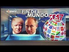 Dr. Alfredo Jalife en Detras de la Razon: Rusia Siria Terrorismo Estados Unidos 2017 en HispanTV - YouTube