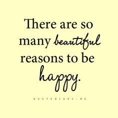 #beautiful #happy #quote