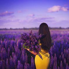 Lavender Garden, Lavender Fields, Lavender Flowers, Field Engagement Photos, Princess Aesthetic, France Photos, Summer Photos, Photoshoot Inspiration, Photography Poses