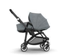 bugaboo bee3. cant wait to use this beauty :)