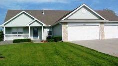 4 bd/3ba in Sherwood estates. 7238 SW Lancelot Topeka, KS OPEN HOUSE 3/15 1-2:15