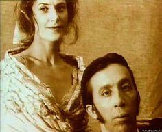 Horace and Myra