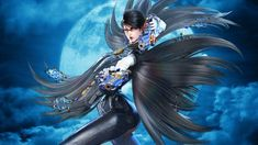 Next month Bayonetta & Bayonetta 2 are coming to the Nintendo Switch and adding amiibo support for part 2 made many fans of the series happy. Unfortunately, this apparently suggests something less than most people had hoped for. https://www.nintendoreporters.com/en/news/nintendoswitch/bayonetta-2-amiibo-support/