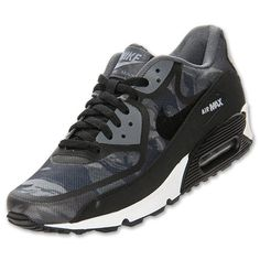 Men's Nike Air Max 90 Prem Tape Casual Shoes