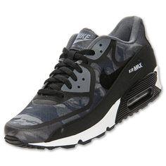 Men's Nike Air Max 90 Prem Tape Casual Shoes