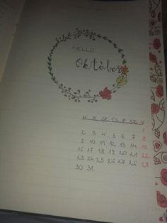 Bullet journalling //Olasz Míra//bullett journal tipps and hacks~october//2k17
