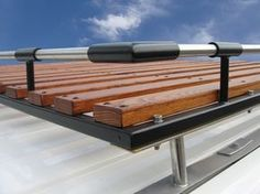 VW Transporter Roof Rack©