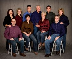Scott Hancock Photography   Family Studio