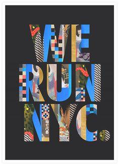 we run nyc