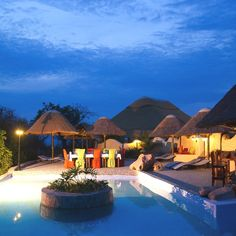 This resort is stunning a must for your to check out. Luxury-Resort-Tanzania-Africa_07 via @adelto .co.uk