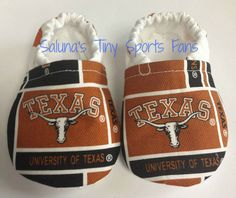 Hey, I found this really awesome Etsy listing at https://www.etsy.com/listing/105708266/university-of-texas-longhorns-cloth-baby