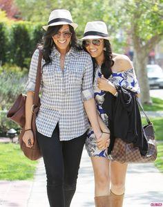 Tia and Tamera: Love love love them