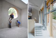 House in Holland | studio Denieuwegeneratie