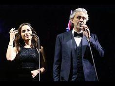 Anitta e Andrea Bocelli - Vivo por Ela/Vivo per Lei (HD Ao Vivo em São P...