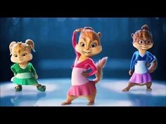 Listen and enjoy Best Happy Birthday songs that will make your day more awesome. Enjoy Chipmunks Birthday Songs and Minions Songs who are ready to wish you. Happy Birthday Dance, Happy Birthday Song Youtube, Happy Birthday Wishes Song, Birthday Songs Video, Special Birthday Wishes, Happy Birthday Special Person, Les Chipettes, Alvin Und Die Chipmunks, Cute Baby Videos
