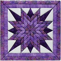 Simple modern quilt designs (no art degree required)