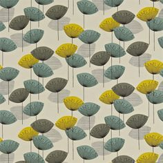 Mid-century pattern: its enduring appeal - MidCentury - The guide ...