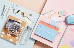 Colorful Stationery You Just Can't Resist