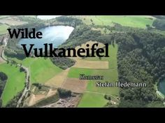 Wilde Vulkaneifel - YouTube