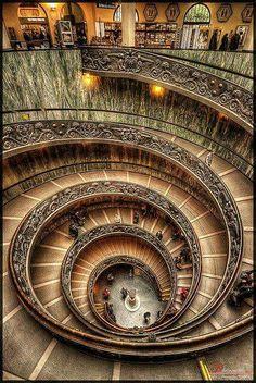 Vatican Museum. Nice memories.