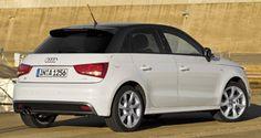El Audi A1, ahora con la tecnología Cylinder on Demand