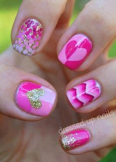 Pink and eccentric pinkilicious