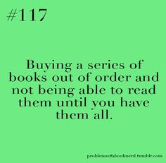 problems of a book nerd-- main page link
