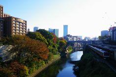 Ochanomizu Tokyo Japan