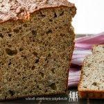 Eiweißbrot Low Carb - Ein tolles Brot für deine Fitness und Low Carb Ernährung, mit wenig Kohlehydraten und viel Eiweiß als Frühstück & Snack