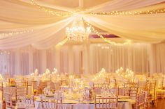 Opulent Wedding | Foreva Events