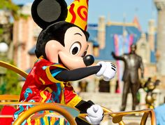 Tips for Celebrating at Walt Disney World - Disney Tourist Blog